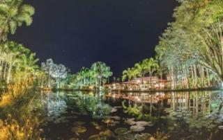 Espaço para eventos ao ar livre - Lago Buriti