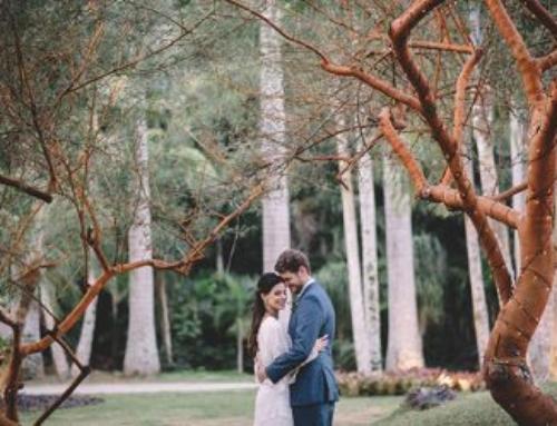 Casamento noRio de Janeiro