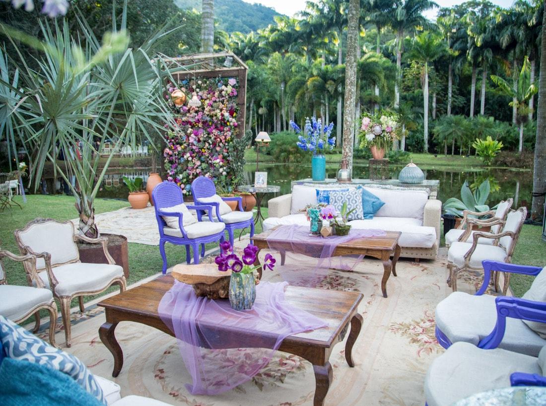 casamento luxo Rio de Janeiro