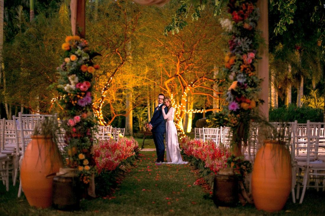 espaco para casamento de luxo RJ