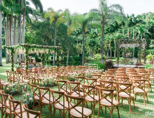Local para casamento no Rio de Janeiro