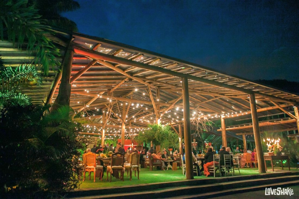 Lugares para casar ao ar livre RJ - Lago Buriti (1)
