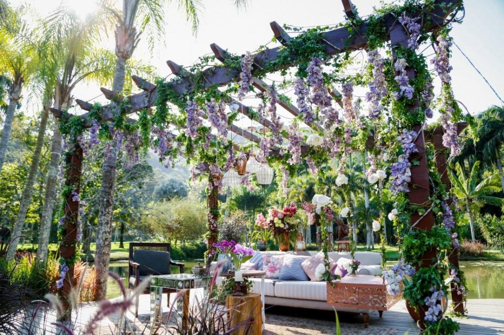 Lugares para casar ao ar livre RJ - Lago Buriti (2)