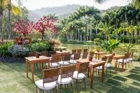 Lugares para casar ao ar livre RJ - Lago Buriti (6)