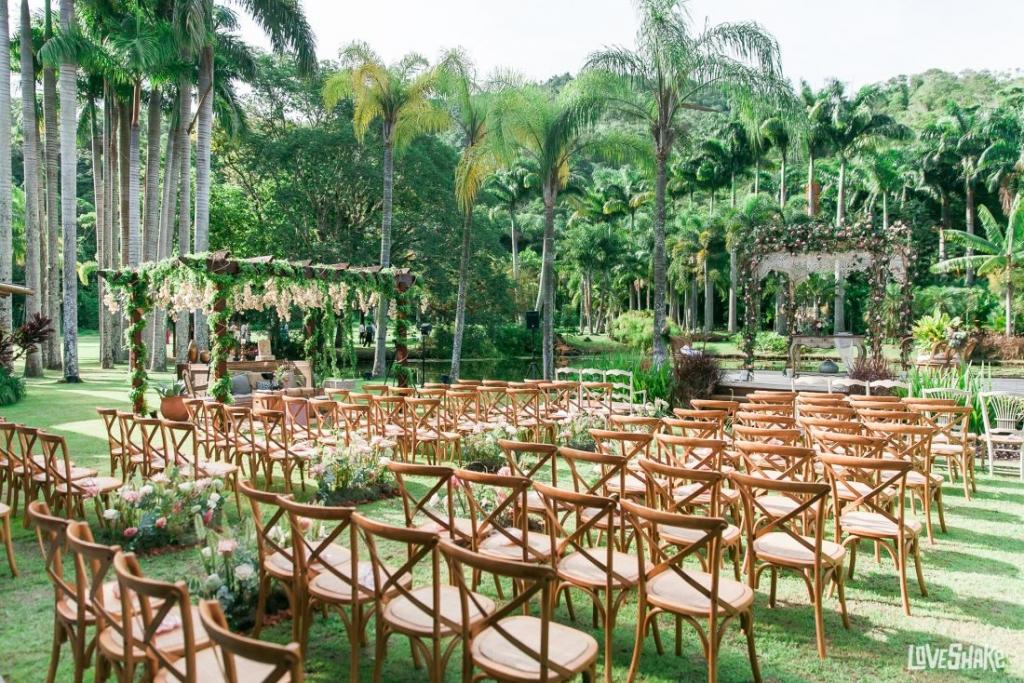 Lugares para casar ao ar livre RJ - Lago Buriti (7)