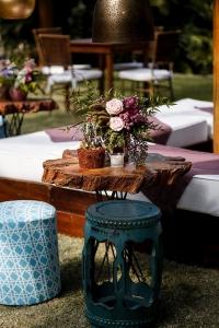 Espaco para casamento RJ - Lago Buriti 9