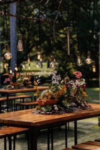 Espaco para casamento RJ - Lago Buriti 10