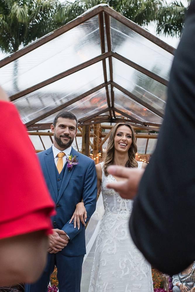Espaco para casamento RJ - Lago Buriti 11
