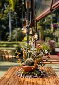 Espaco para casamento RJ - Lago Buriti 12