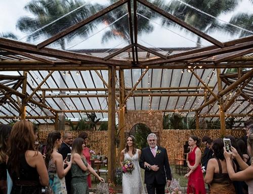 Casamento noLago Buriti