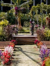 Espaco para casamento RJ - Lago Buriti 5