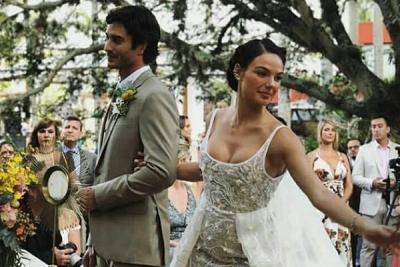 Casamento-ao-ar-livre-Lago-Buriti-de-Isis-Valderde-Renata-Paraiso-7