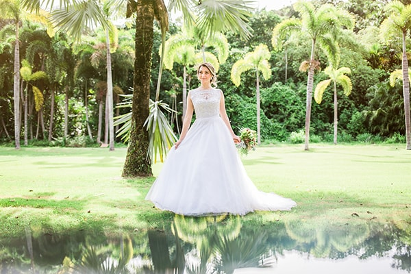 Casamento no Rio de Janeiro - Lago Buriti (1)
