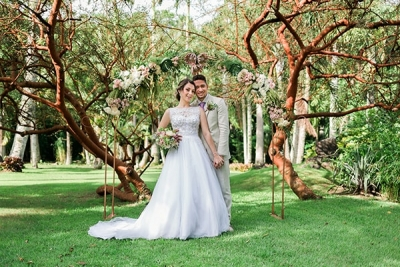 Casamento no Rio de Janeiro - Lago Buriti (17)