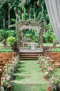 Casamento no Rio de Janeiro - Lago Buriti (7)